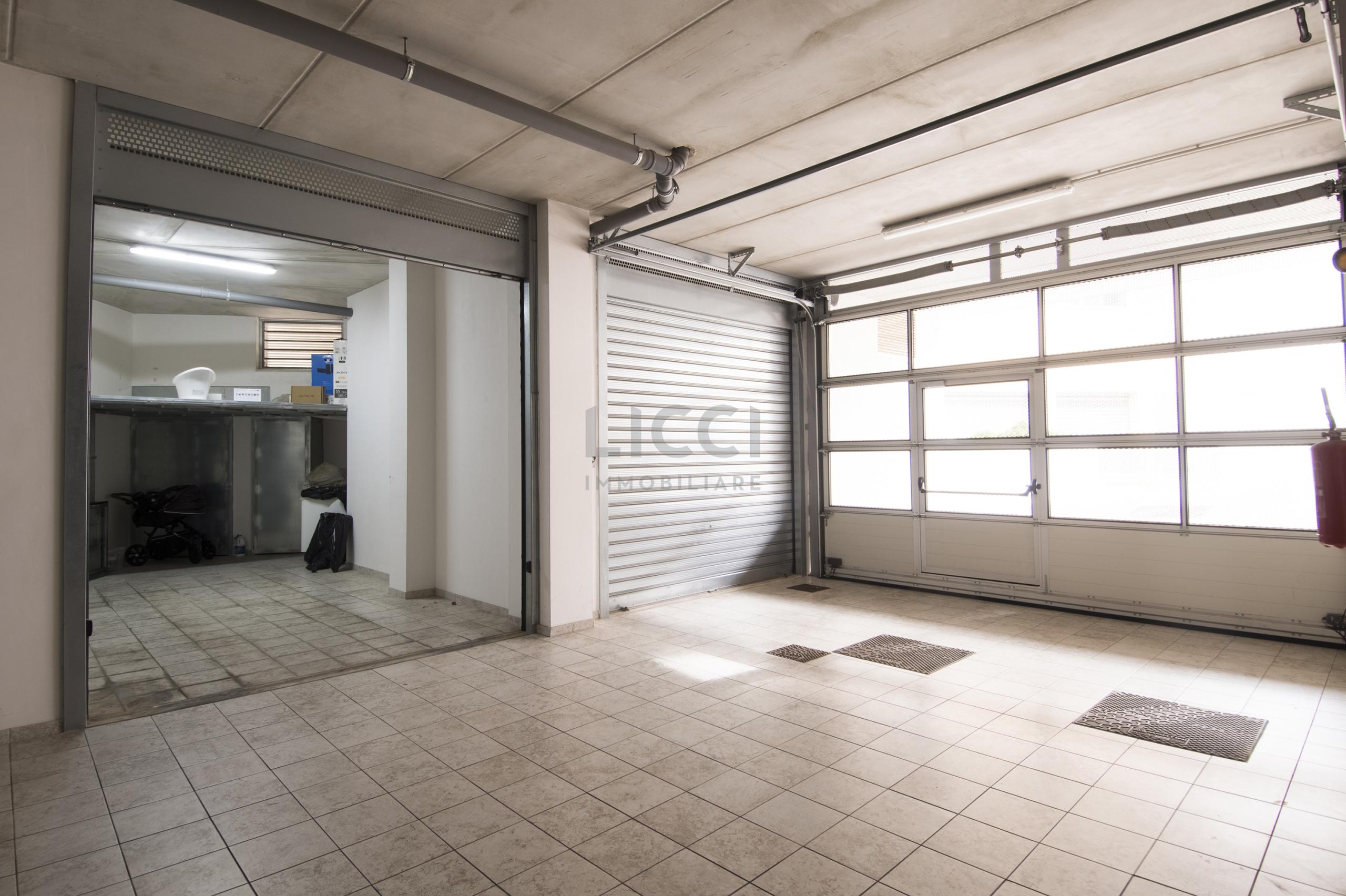 Appartamento a Monopoli, Centrale