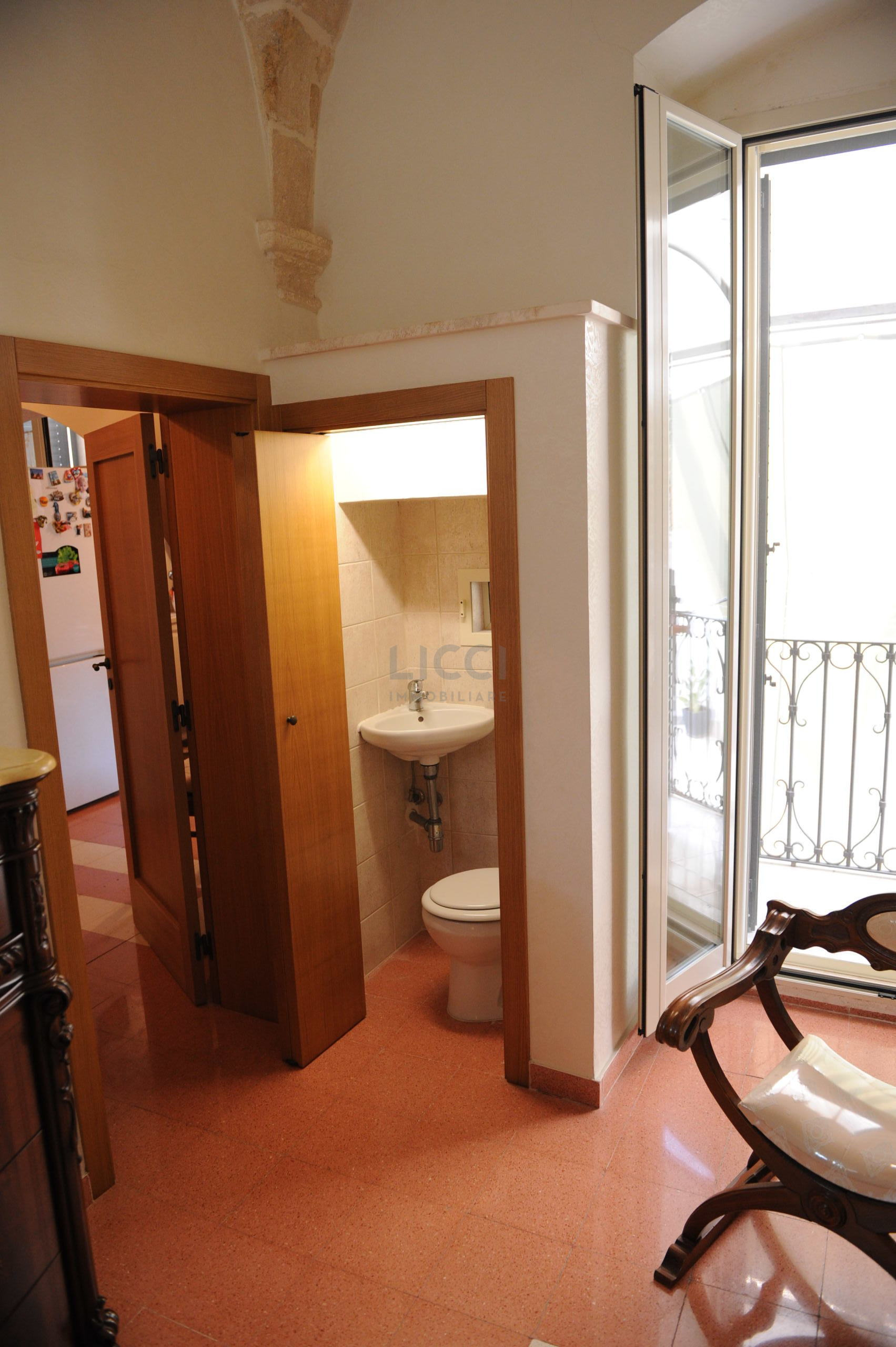 Appartamento a Monopoli Largo Forno Romano 29, Centro Storico