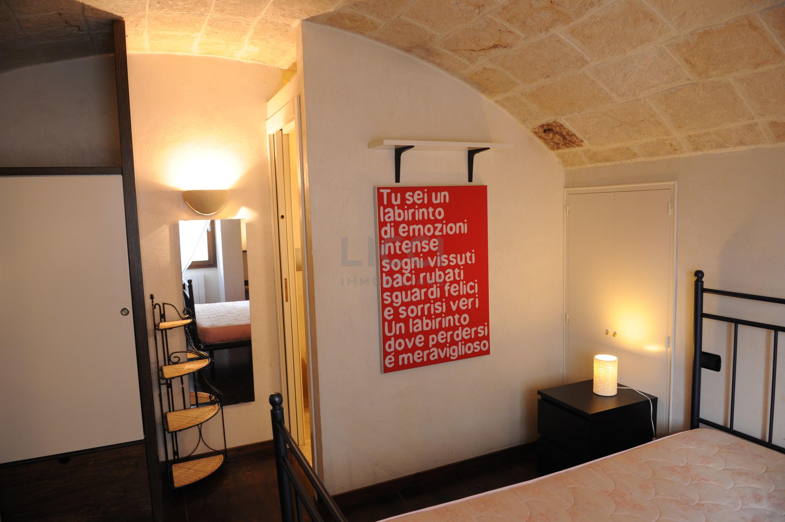 Appartamento a Monopoli Via Cattedrale 6, Centro Storico