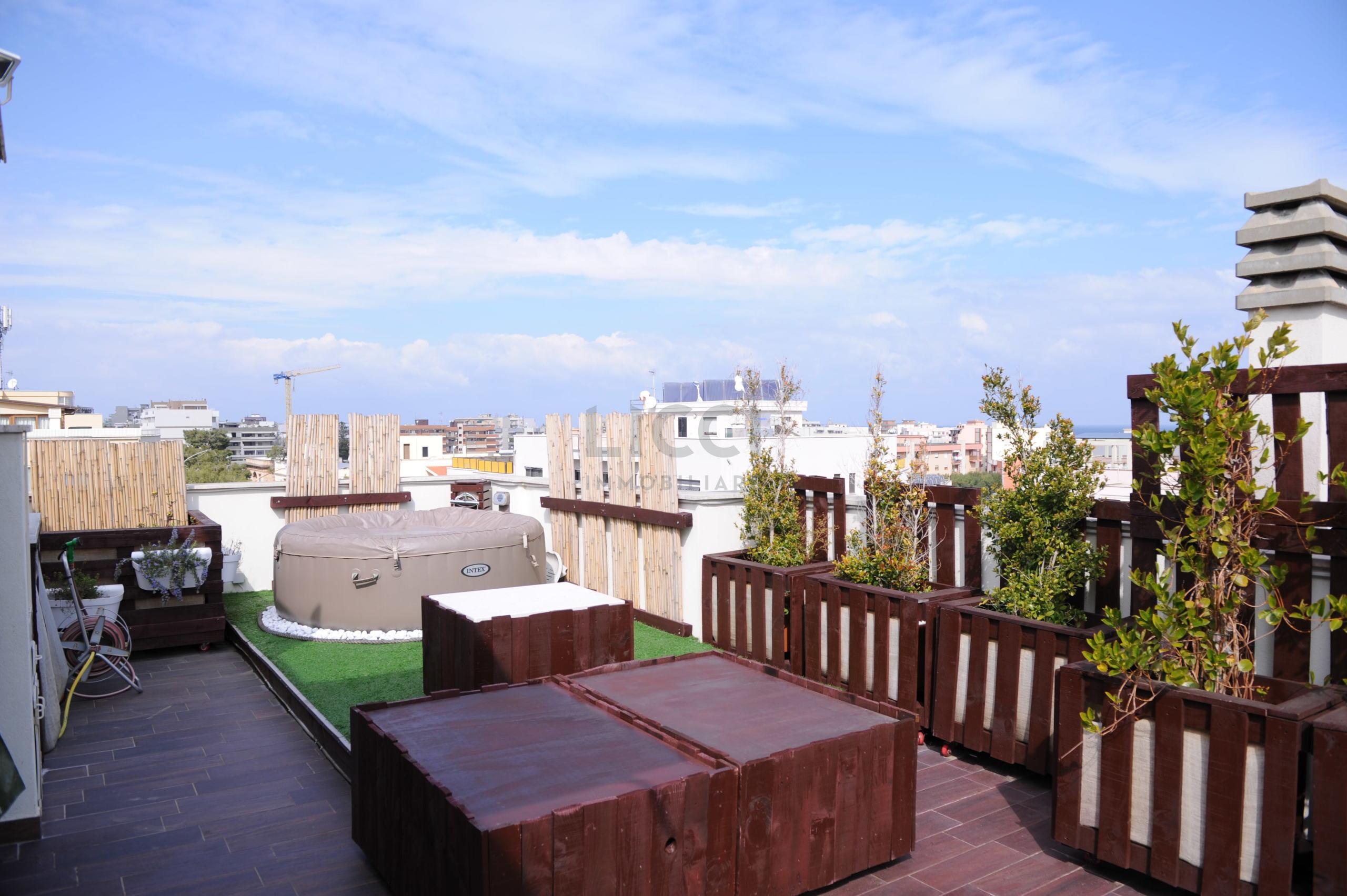 Appartamento a Monopoli Viale Aldo Moro 126, Vicinanze Mare