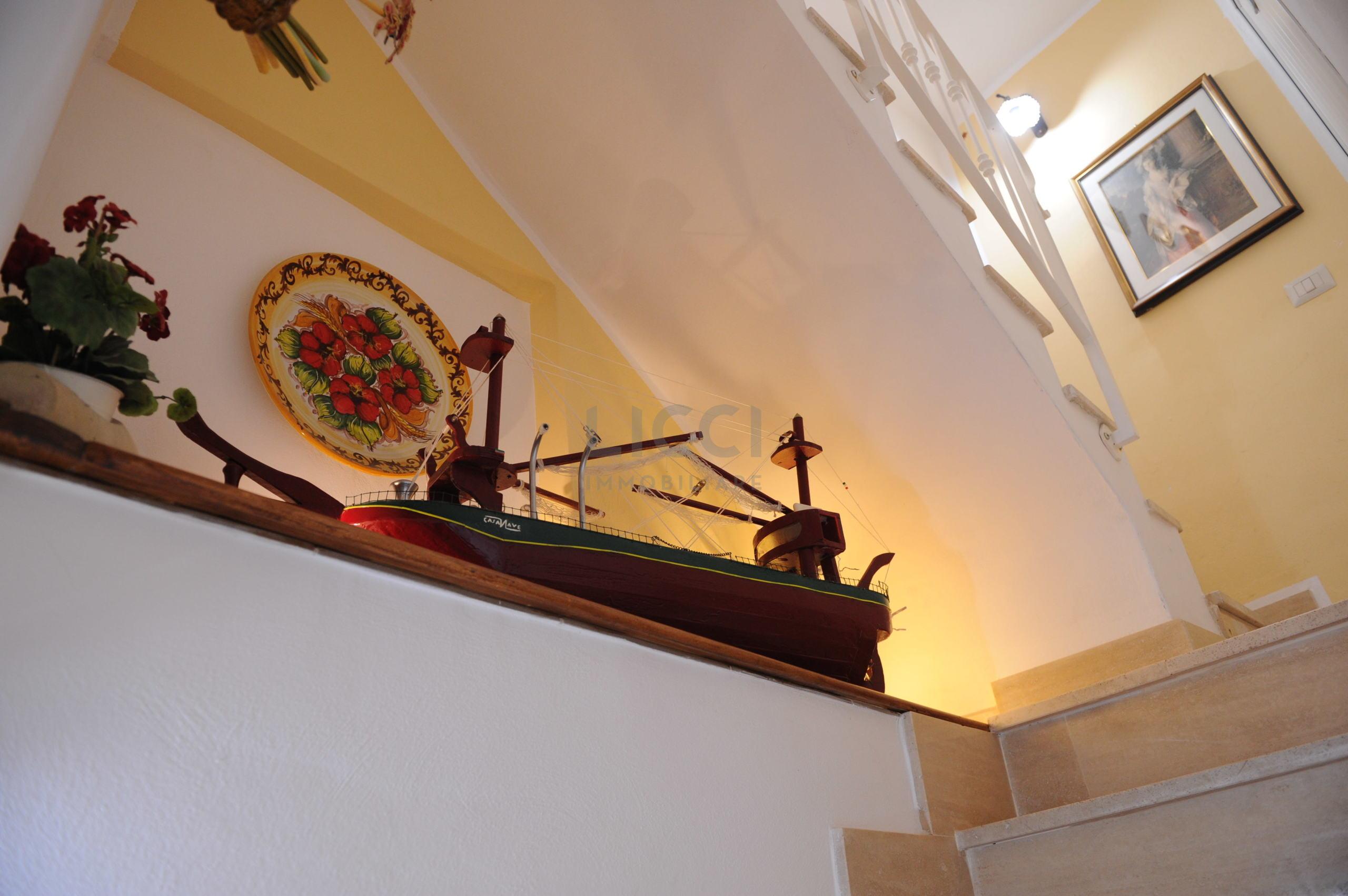 Indipendente a Monopoli Vico San Martino 15, Centro Storico