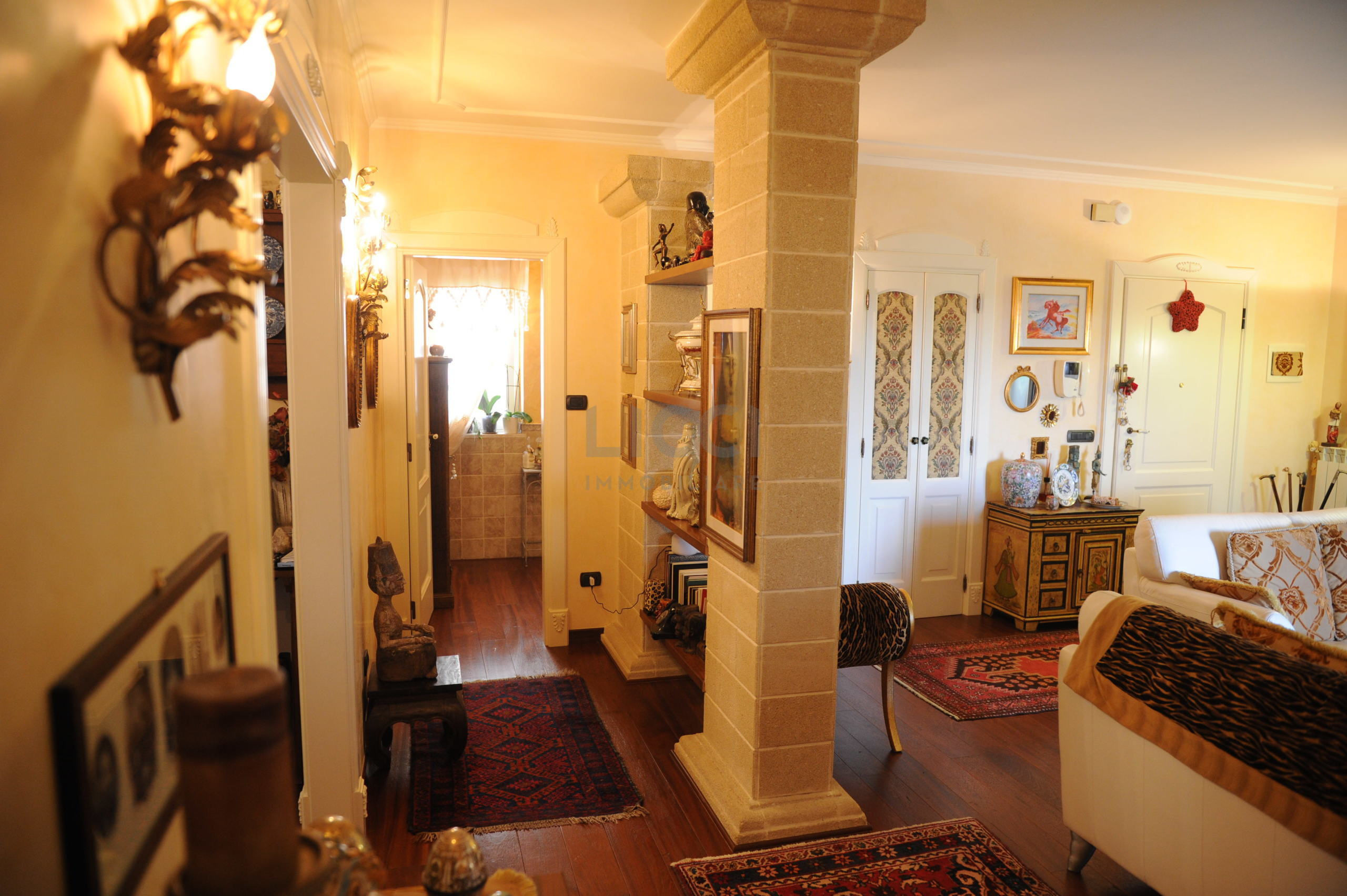 Appartamento a Monopoli Via Monsignore Carlo Ferrari 14, Periferia