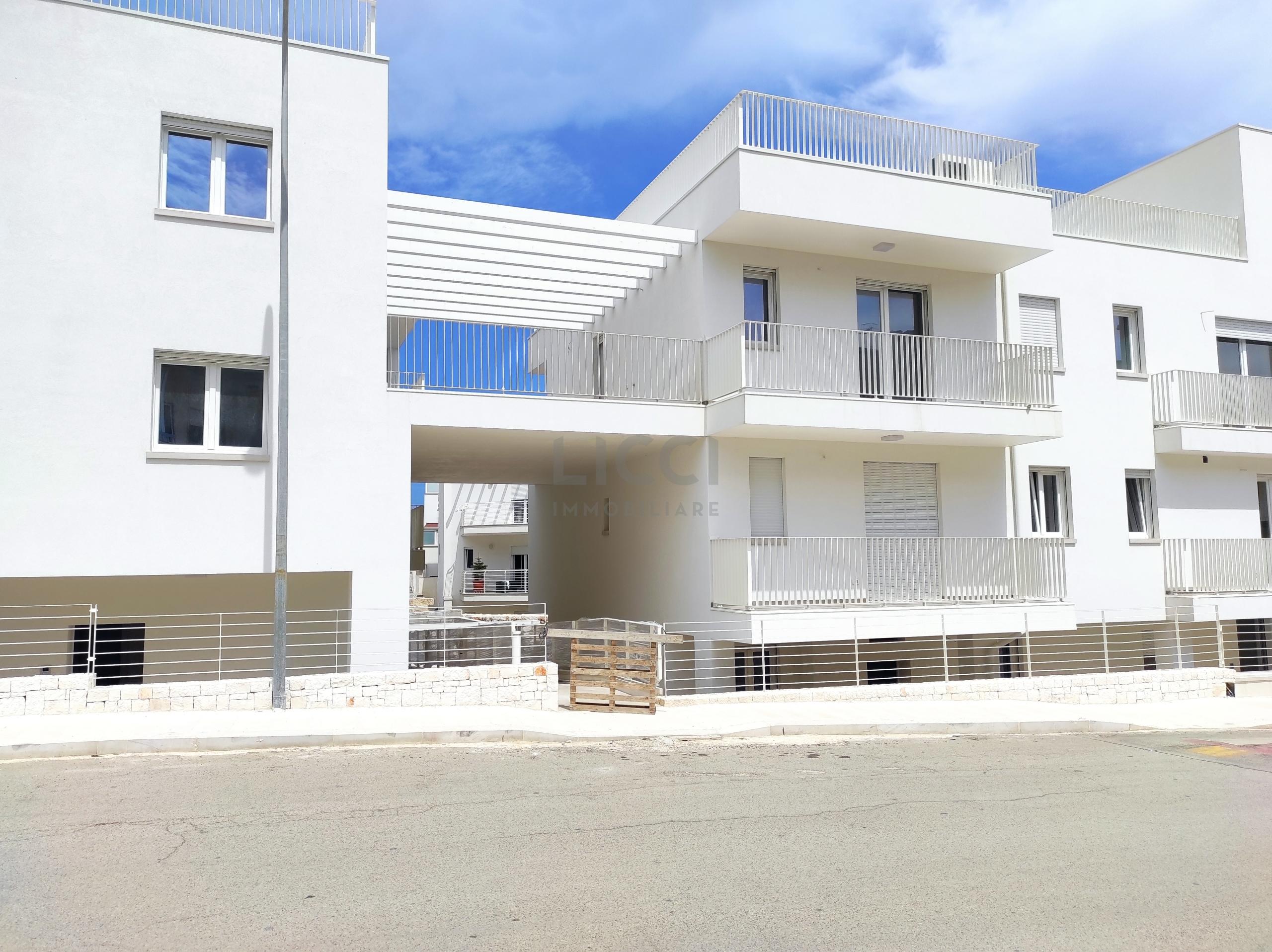 Appartamento a Polignano a Mare Via Martiri della resistenza nc, Vicinanze Mare