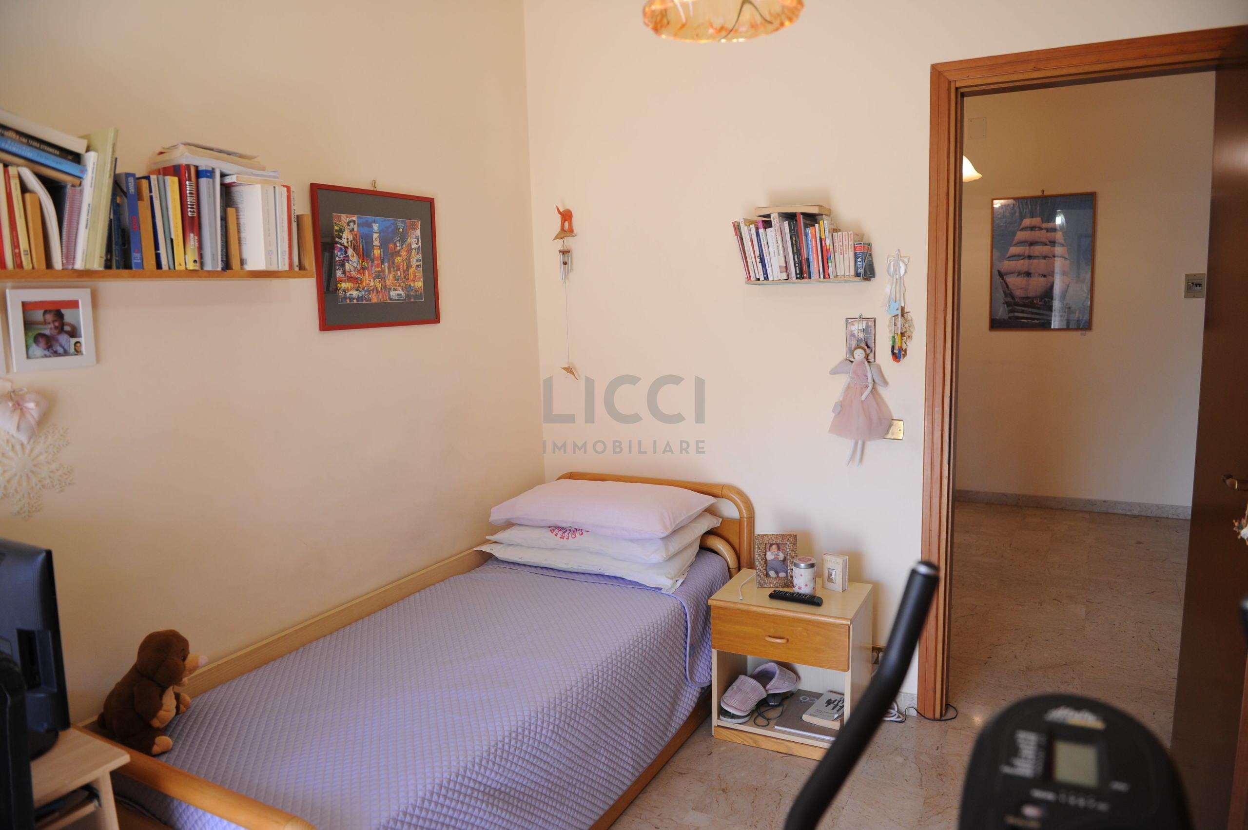 Appartamento a Monopoli Via Papa Giovanni XXIII 45, Periferia