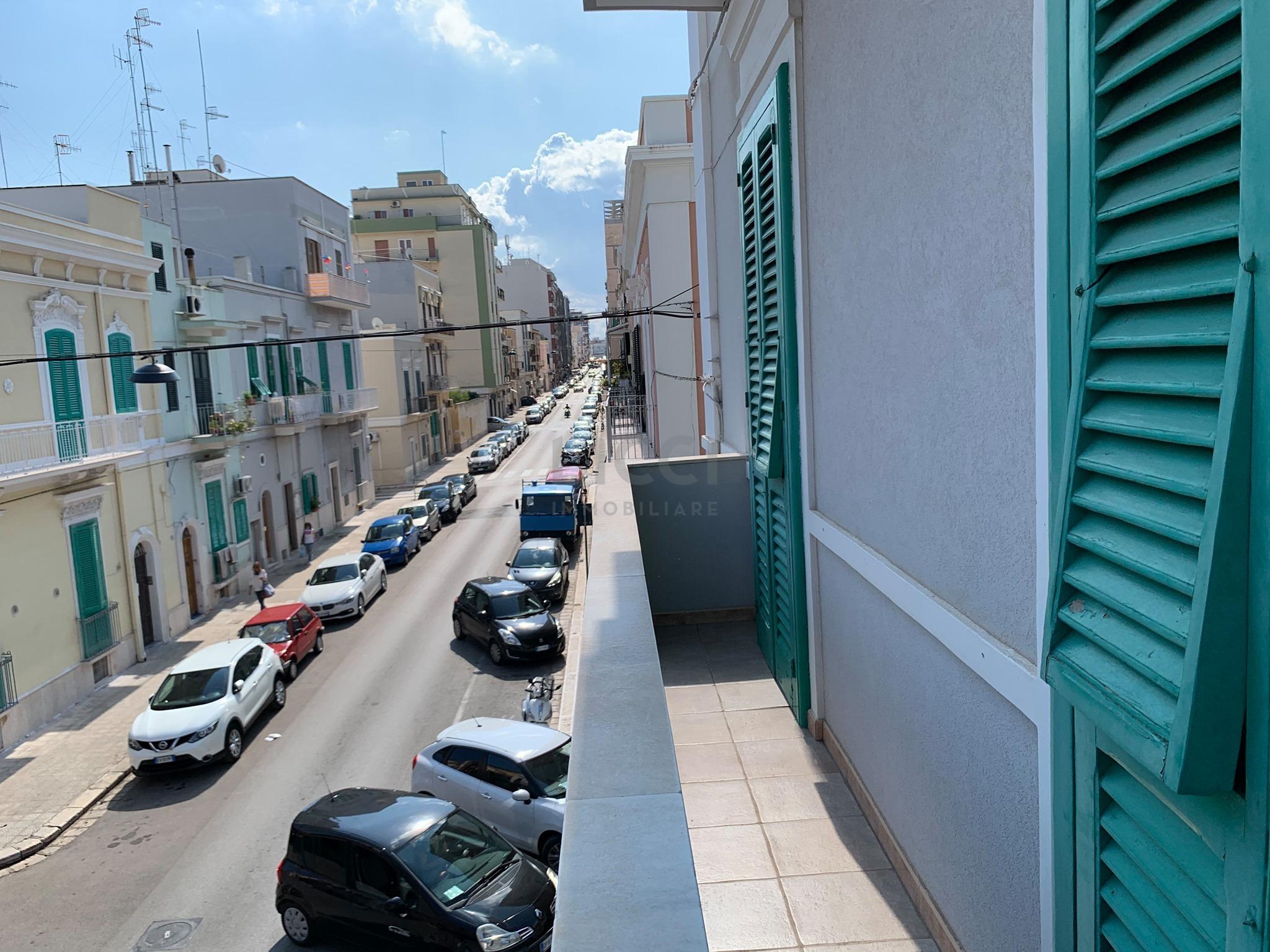 Appartamento a Monopoli Via Bixio 248, Centrale