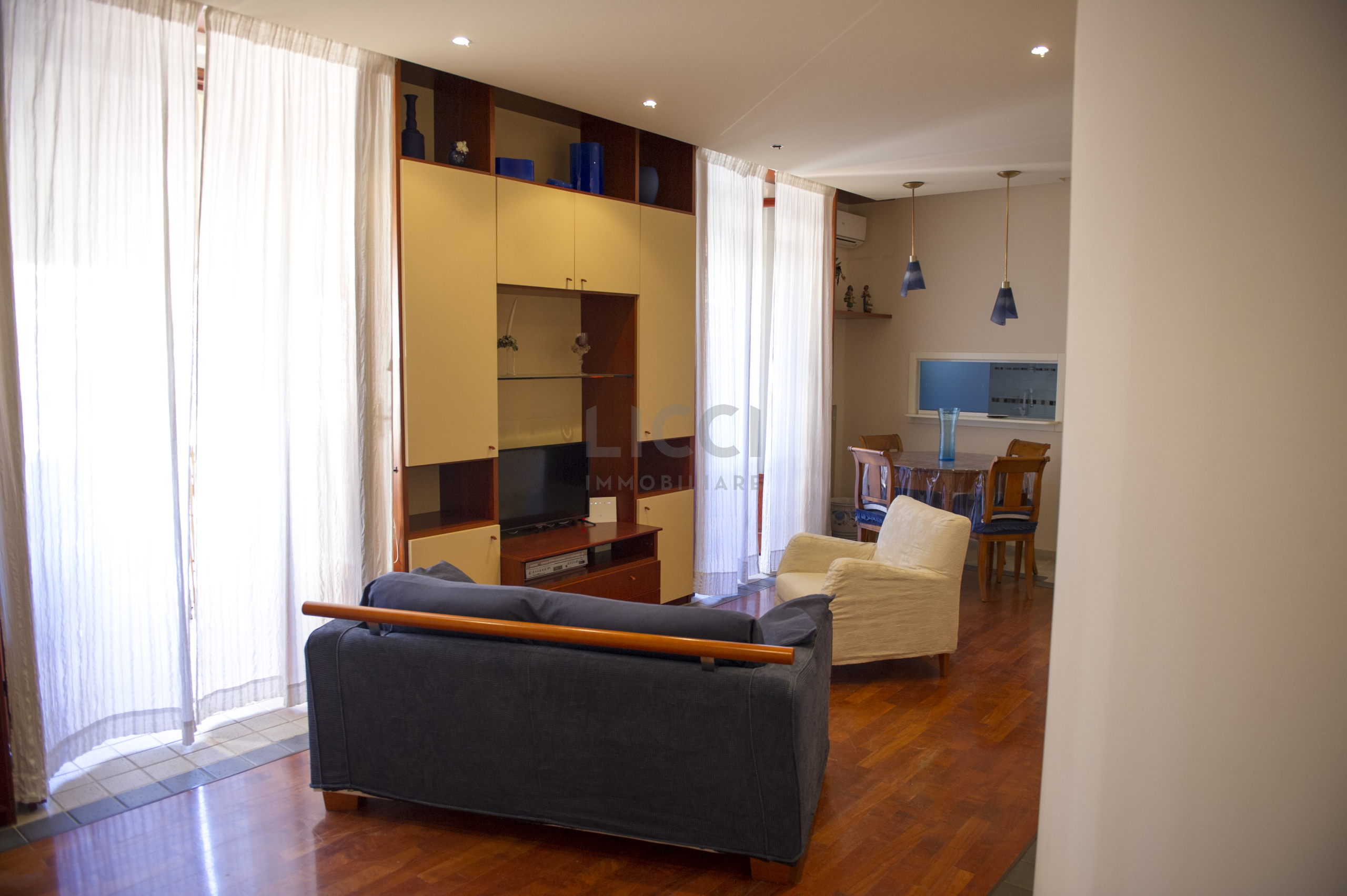 Appartamento a Monopoli Via San Donato 20, Semicentrale